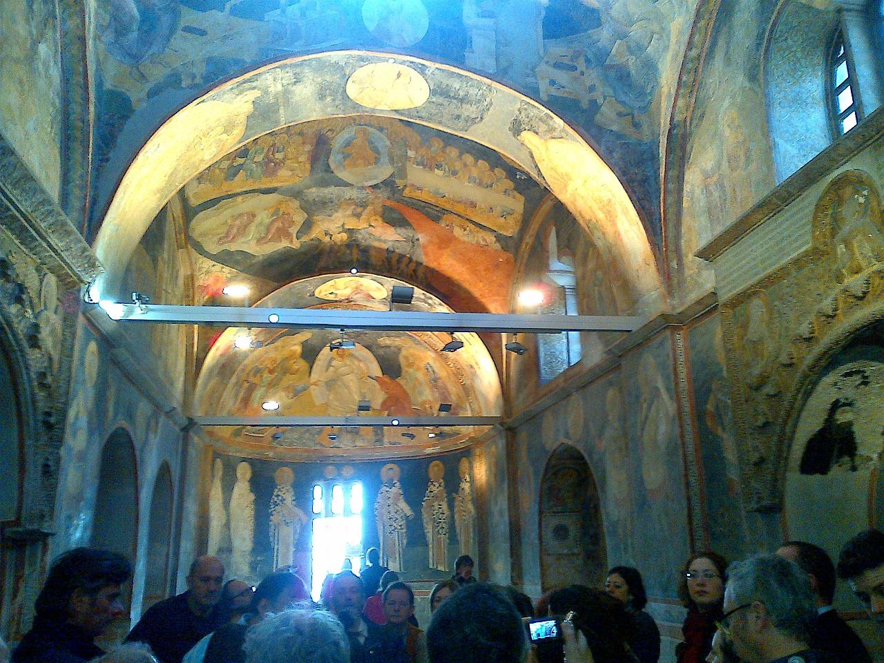 Chiesa di S. Salvatore in Chora