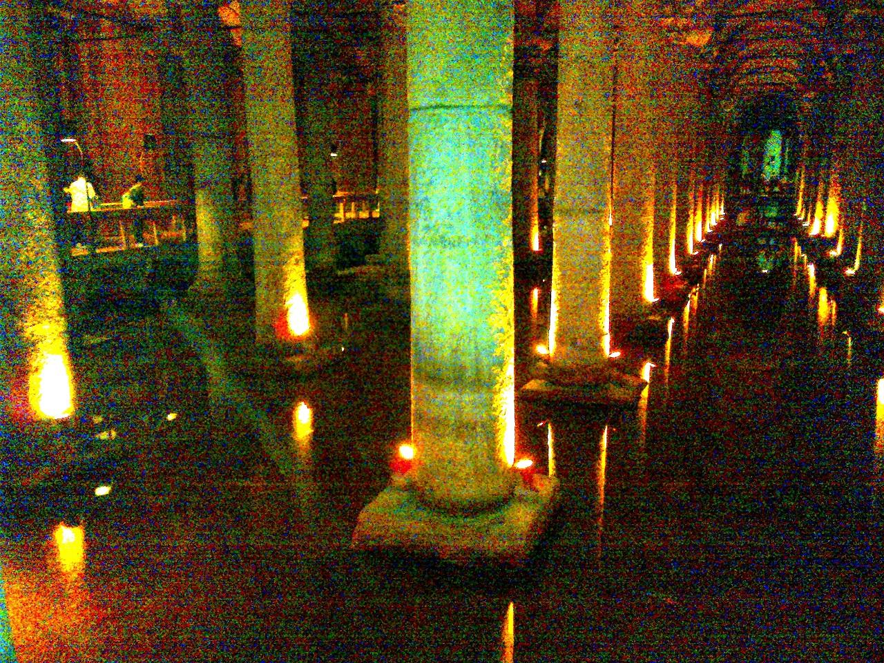 Cisterna Basilica2