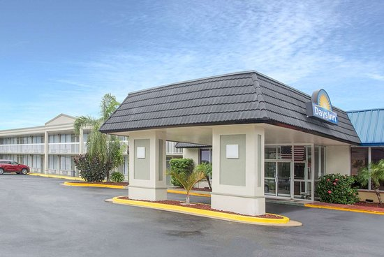 Days Inn Titusville (Kennedy Space Center)