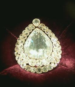 diamant topkapi