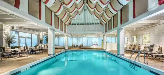 Holiday Inn Rosslyn at Key Bridge - Arlington (Washington)