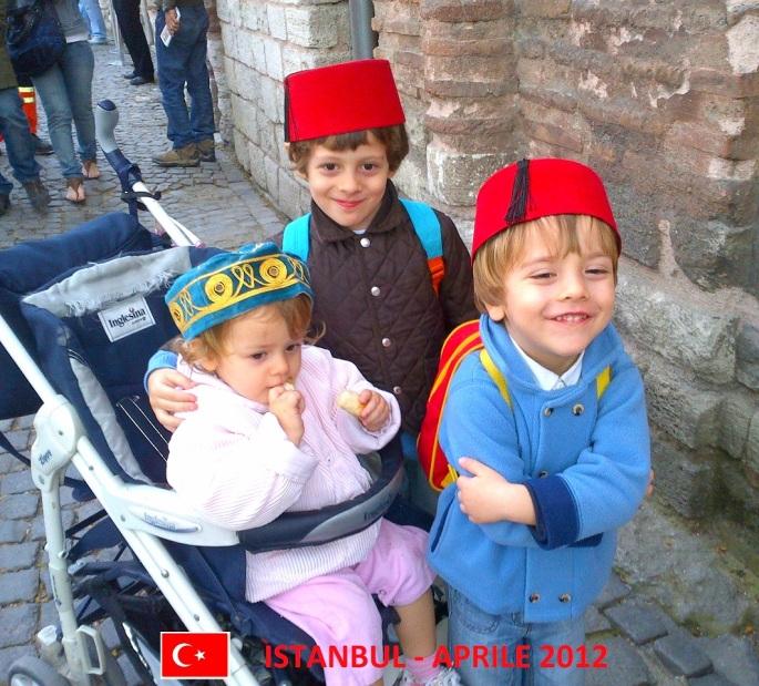 Los 3 Turkitos