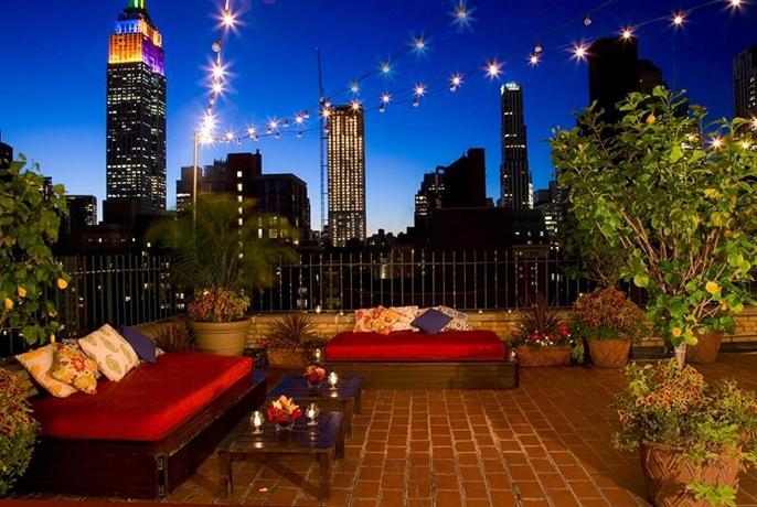 Shelburne hotel & Suites NY
